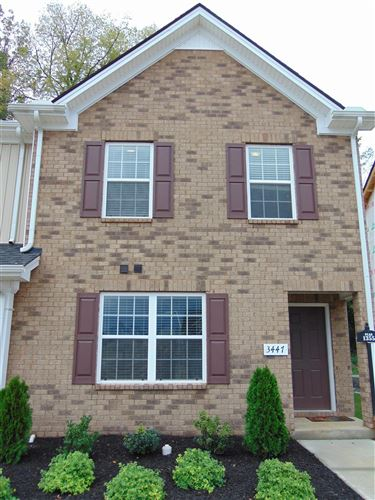 Photo of 3413 Doneerail Circle #378, Murfreesboro, TN 37128 (MLS # 2220790)