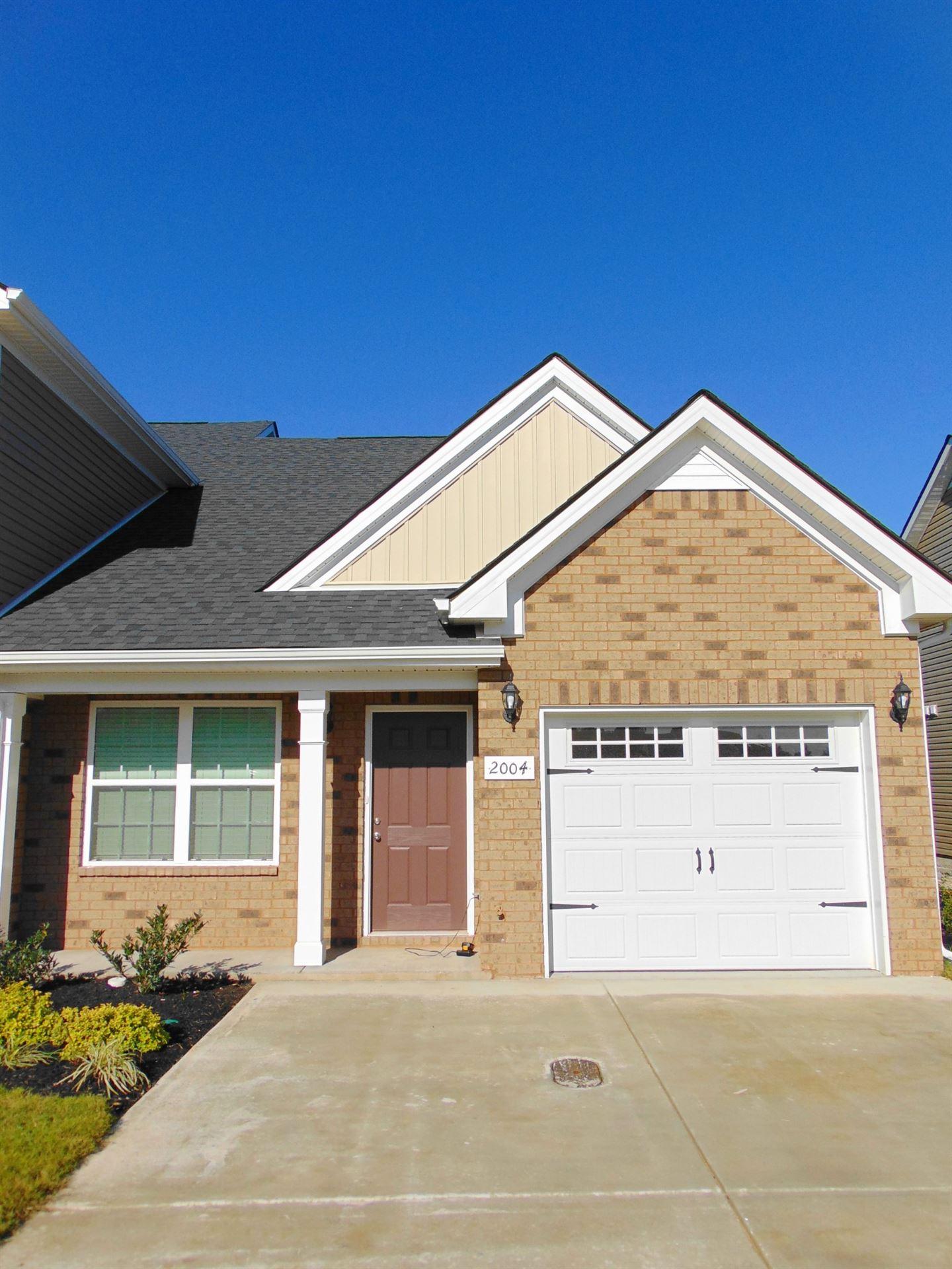 3404 Donerail Circle, Murfreesboro, TN 37128 - MLS#: 2198790