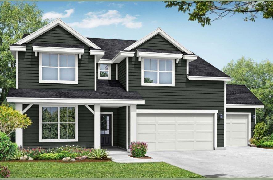 2623 Kingfisher Drive, Murfreesboro, TN 37128 - MLS#: 2210790