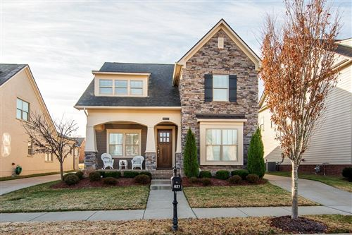 Photo of 821 Charming Ct, Franklin, TN 37064 (MLS # 2100791)