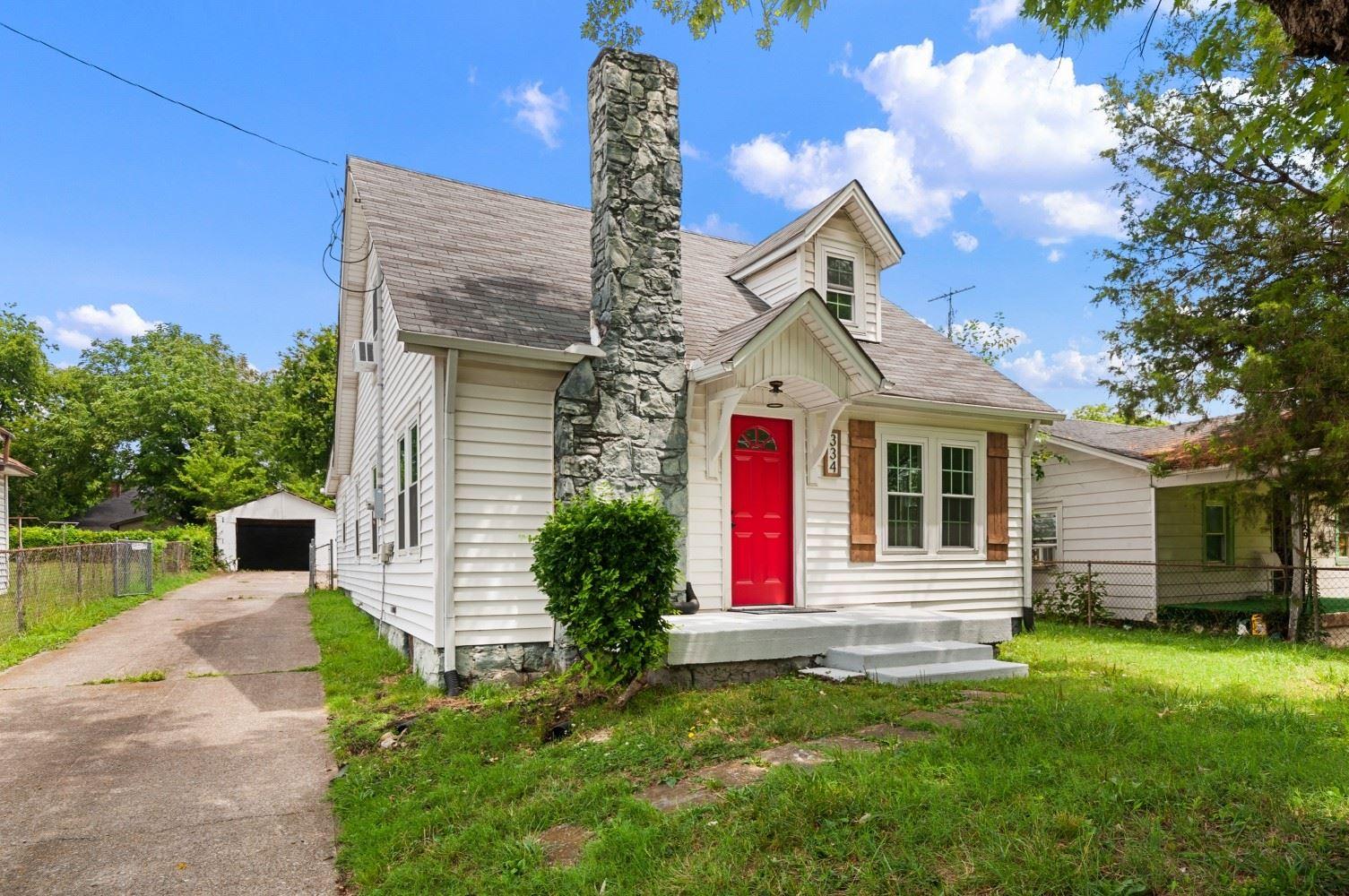 334 Whitsett Rd, Nashville, TN 37210 - MLS#: 2274791