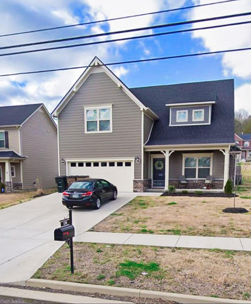 570 Green LN, Whites Creek, TN 37189 - MLS#: 2283791