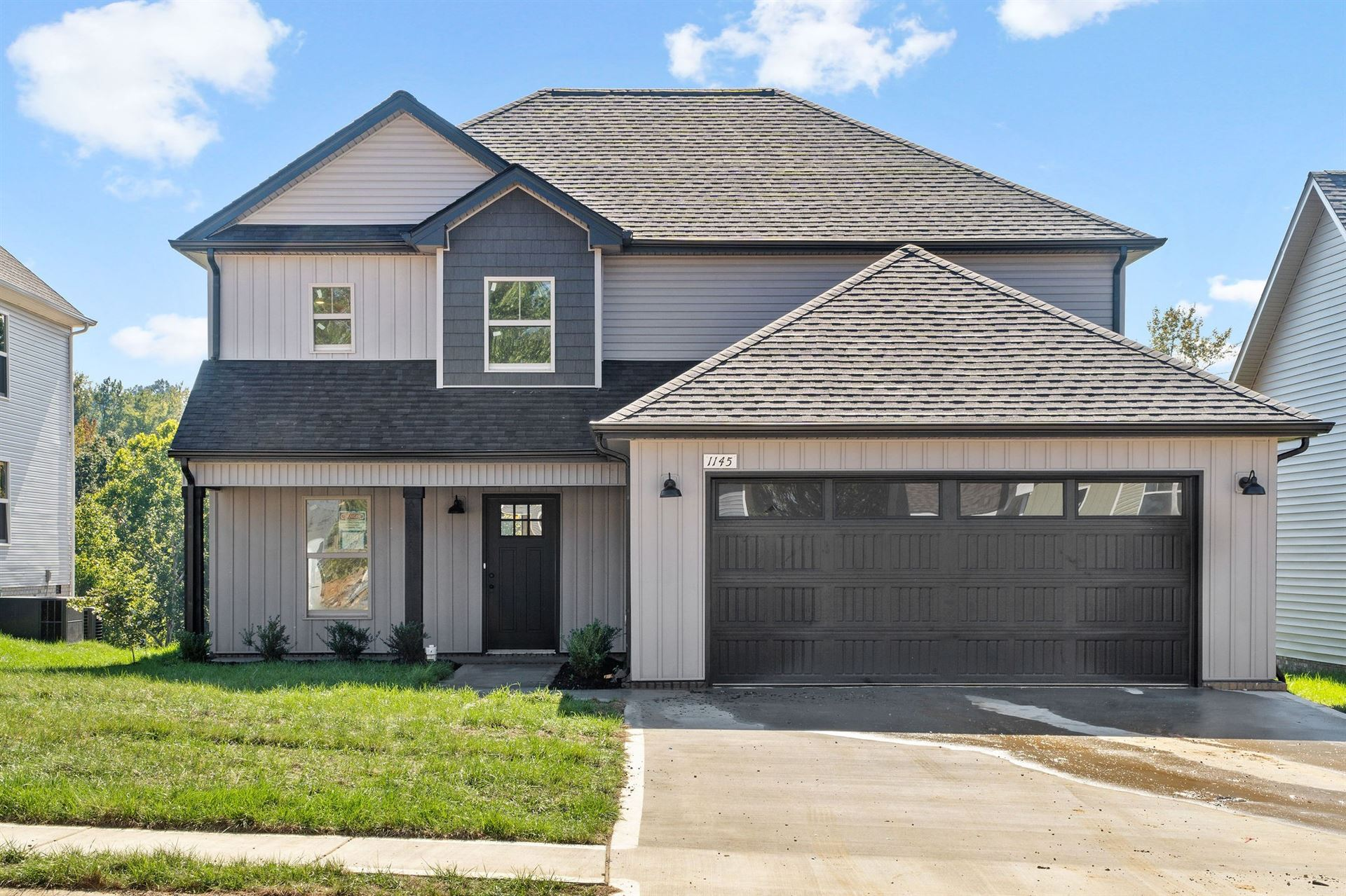 1145 Old Charlotte Trce, Clarksville, TN 37040 - MLS#: 2296791