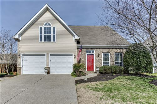 Photo of 1003 Solomon Ln, Spring Hill, TN 37174 (MLS # 2125792)