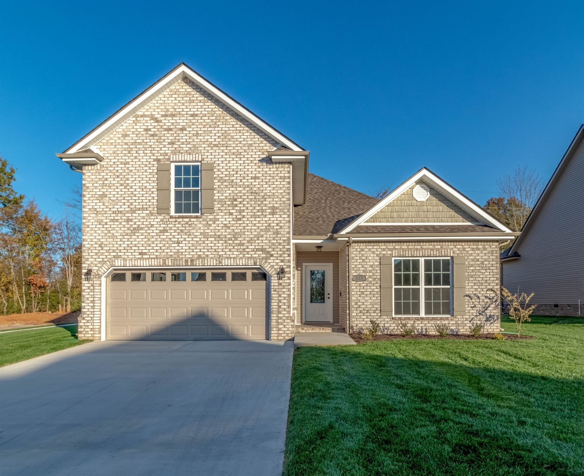341 Chase Dr, Clarksville, TN 37043 - MLS#: 2162792