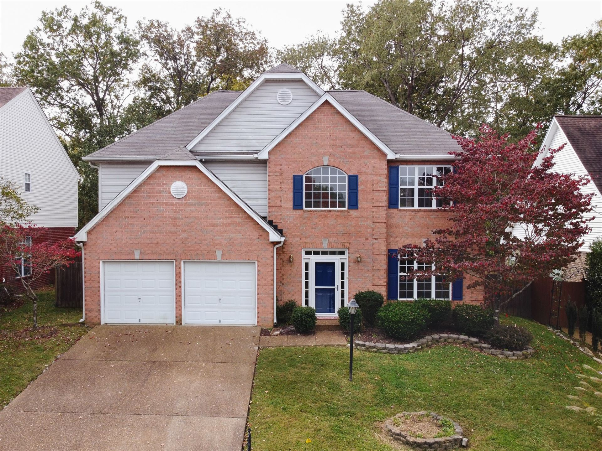 4769 Cape Hope Pass, Hermitage, TN 37076 - MLS#: 2200792
