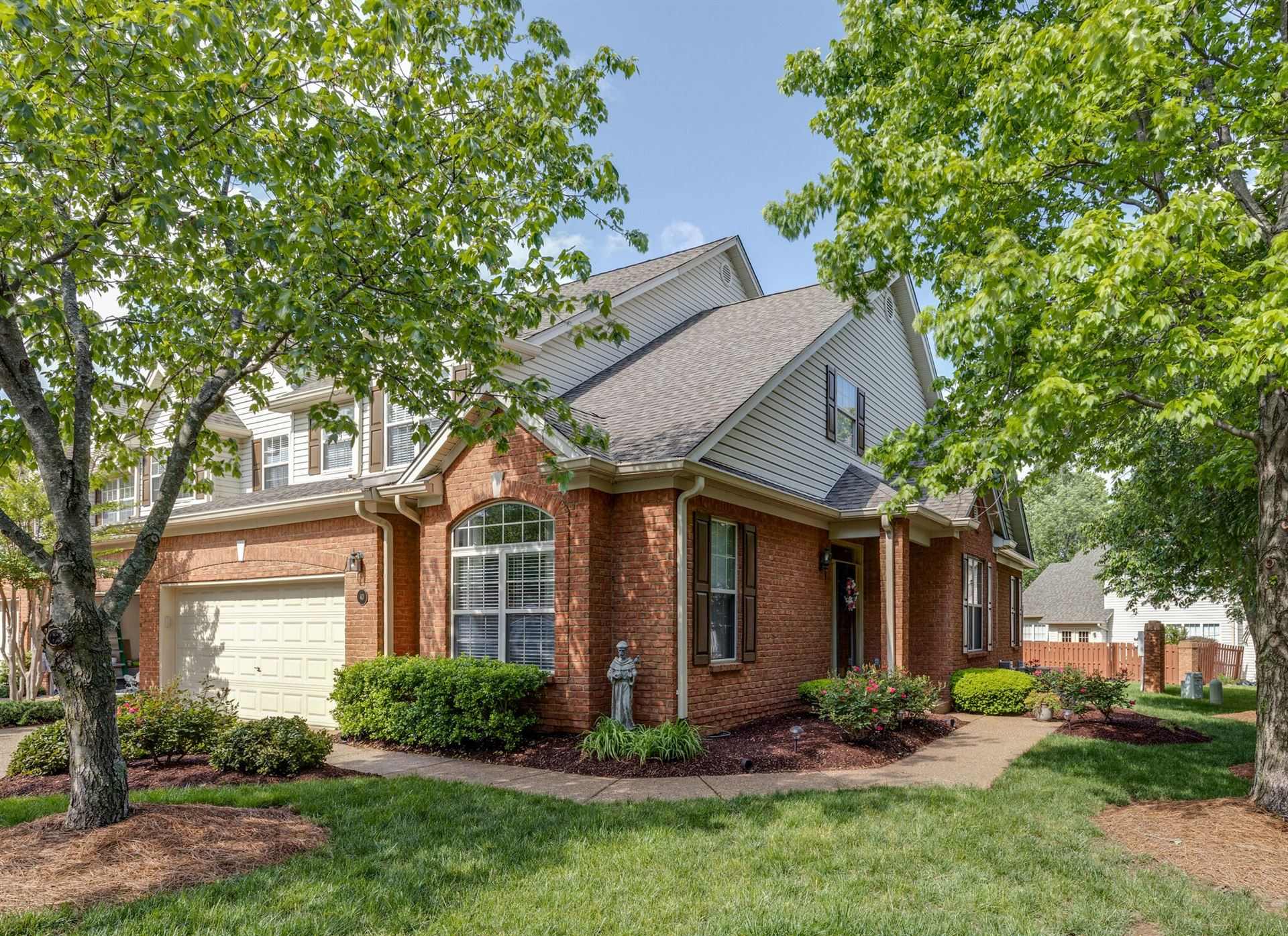 641 Old Hickory Blvd #40, Brentwood, TN 37027 - MLS#: 2250792