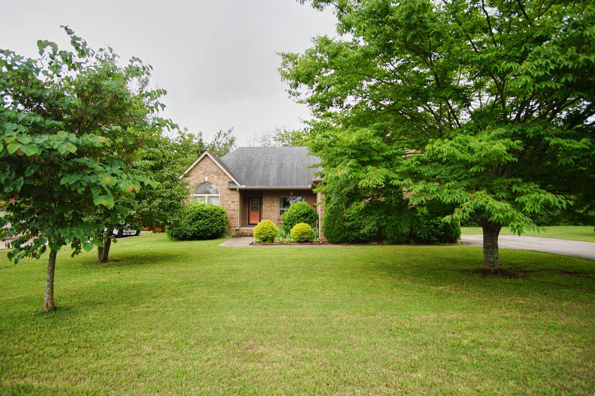 109 Oak Knoll Ct, Murfreesboro, TN 37127 - MLS#: 2261792