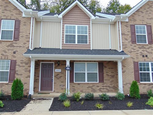 Photo of 3415 Donerail Circle #379, Murfreesboro, TN 37128 (MLS # 2220793)