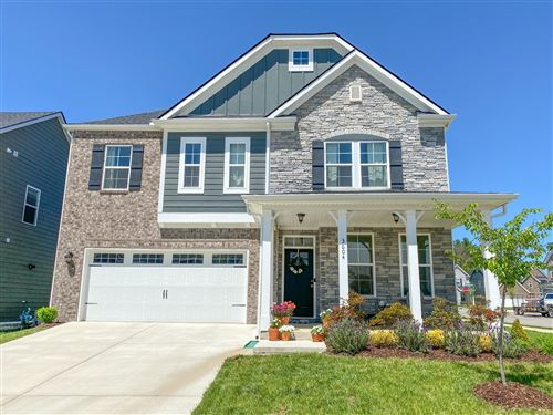 Photo of 3604 Waterlilly Way, Murfreesboro, TN 37129 (MLS # 2250793)