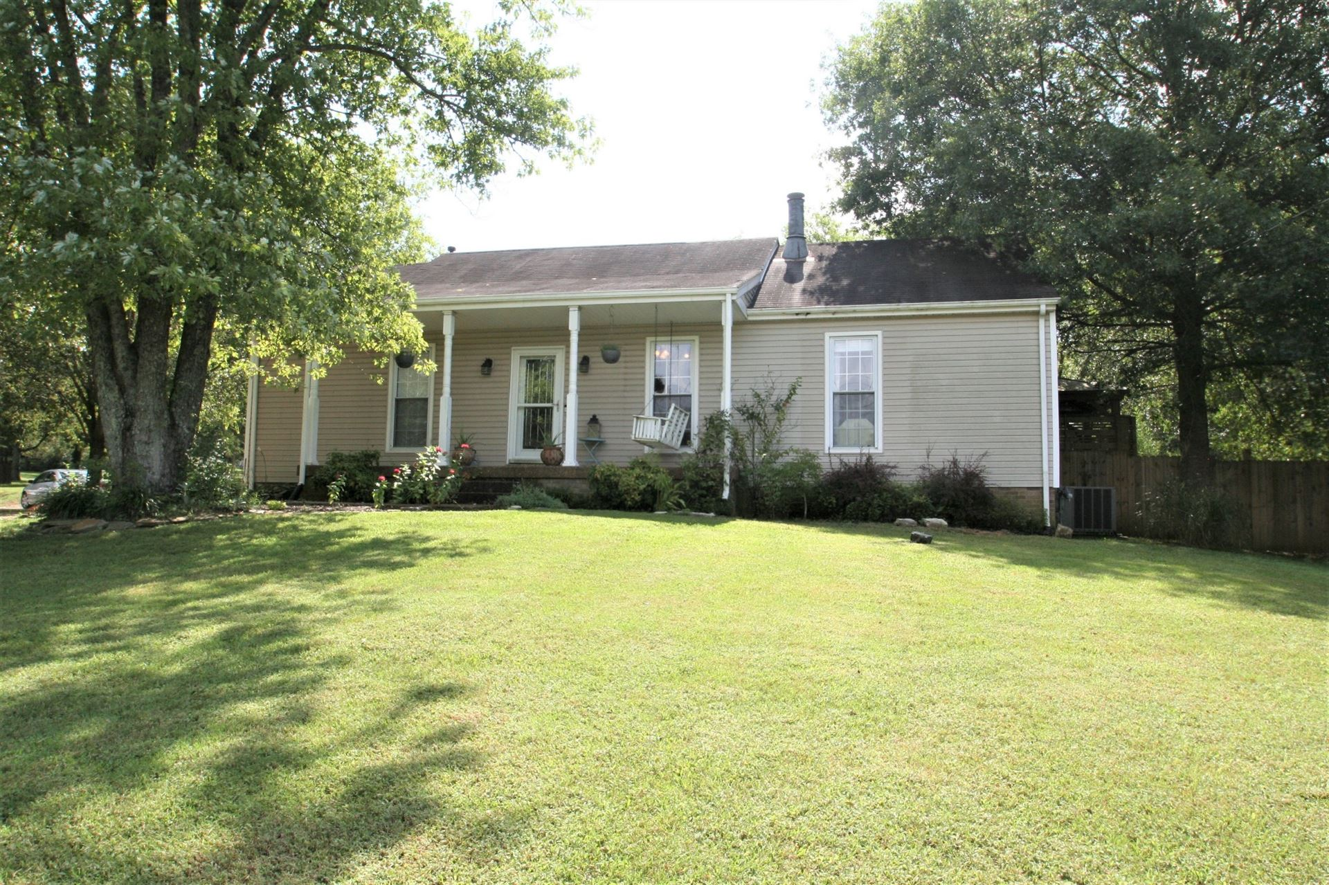 1408 Bluegrass Rd, Nolensville, TN 37135 - MLS#: 2188793