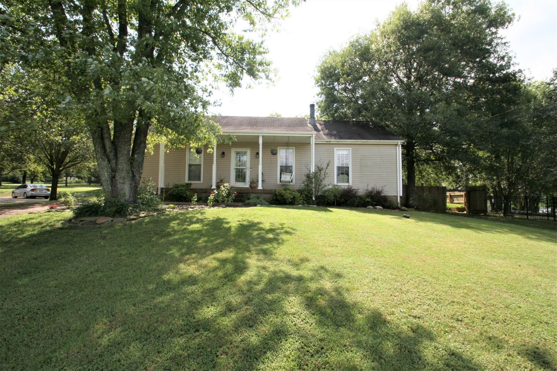 Photo of 1408 Bluegrass Rd, Nolensville, TN 37135 (MLS # 2188793)