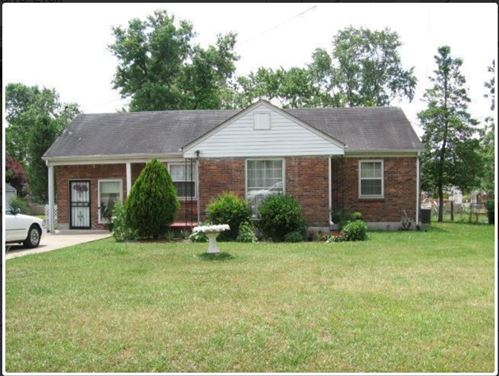 Photo of 2810 Blue Brick Dr, Nashville, TN 37214 (MLS # 2137794)