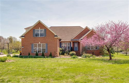 Photo of 1972 Lasea Rd, Spring Hill, TN 37174 (MLS # 2240794)