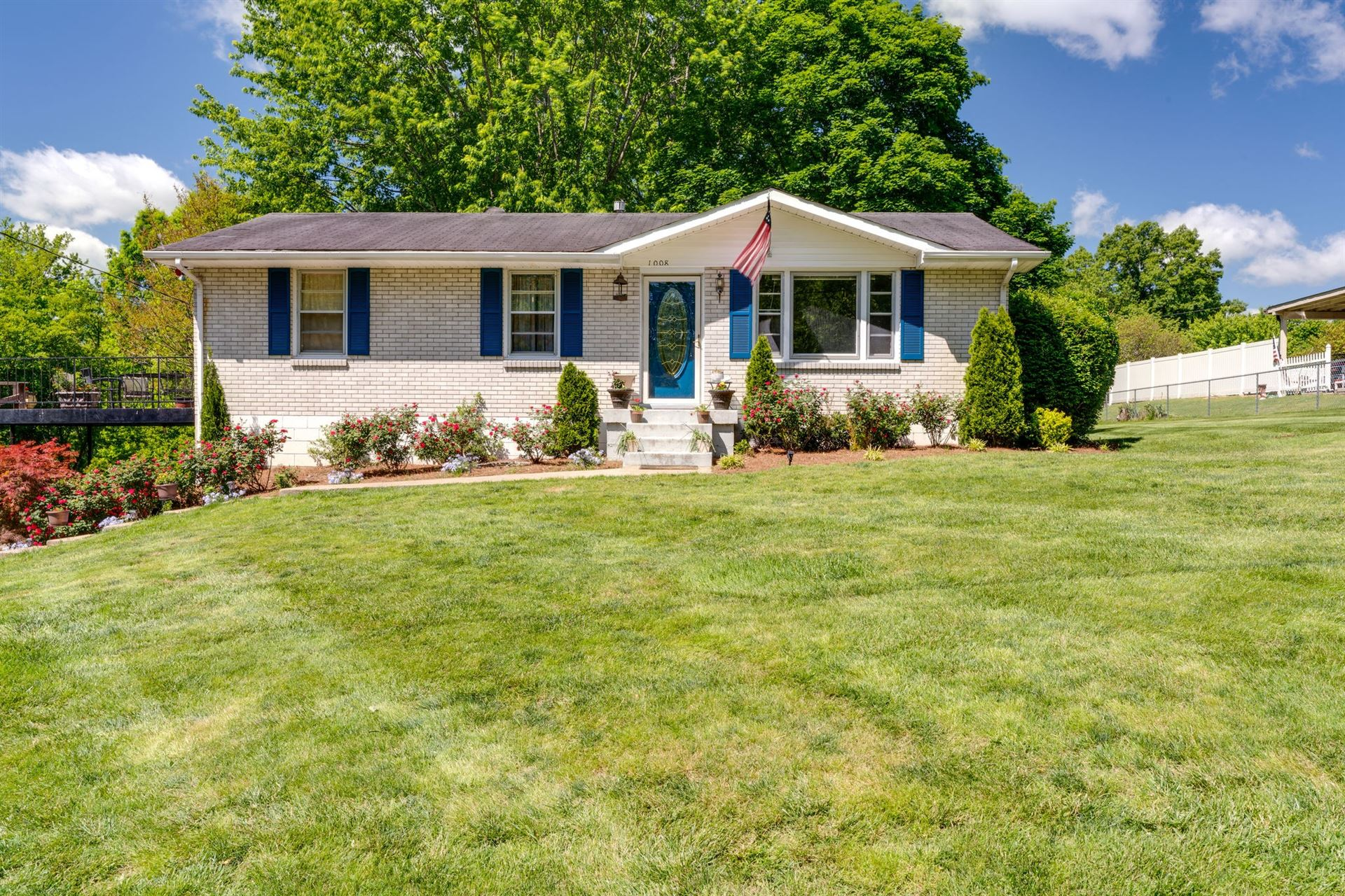 1008 Mayes Dr, Greenbrier, TN 37073 - MLS#: 2150794