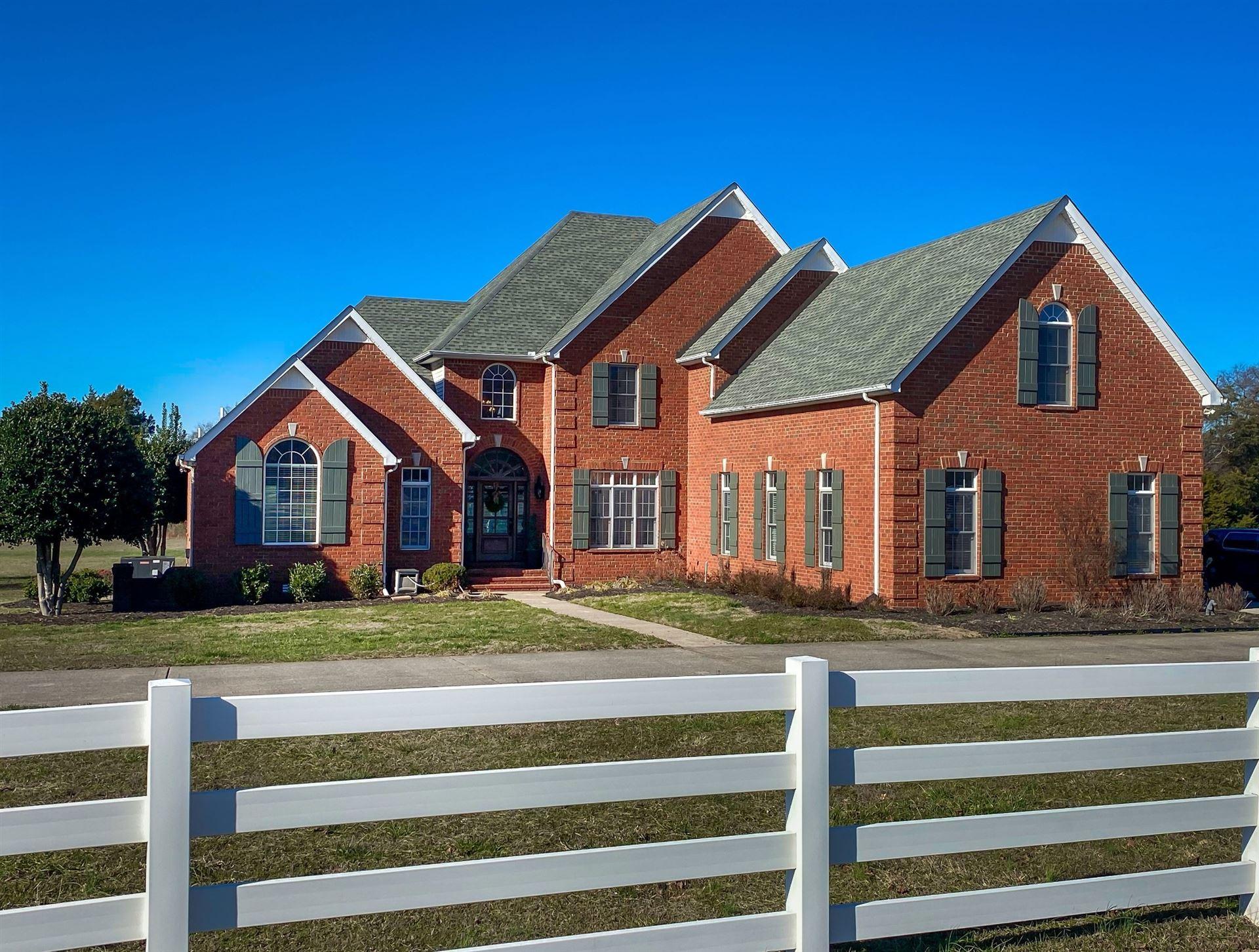 215 Churchill Farms Dr, Murfreesboro, TN 37127 - MLS#: 2181794