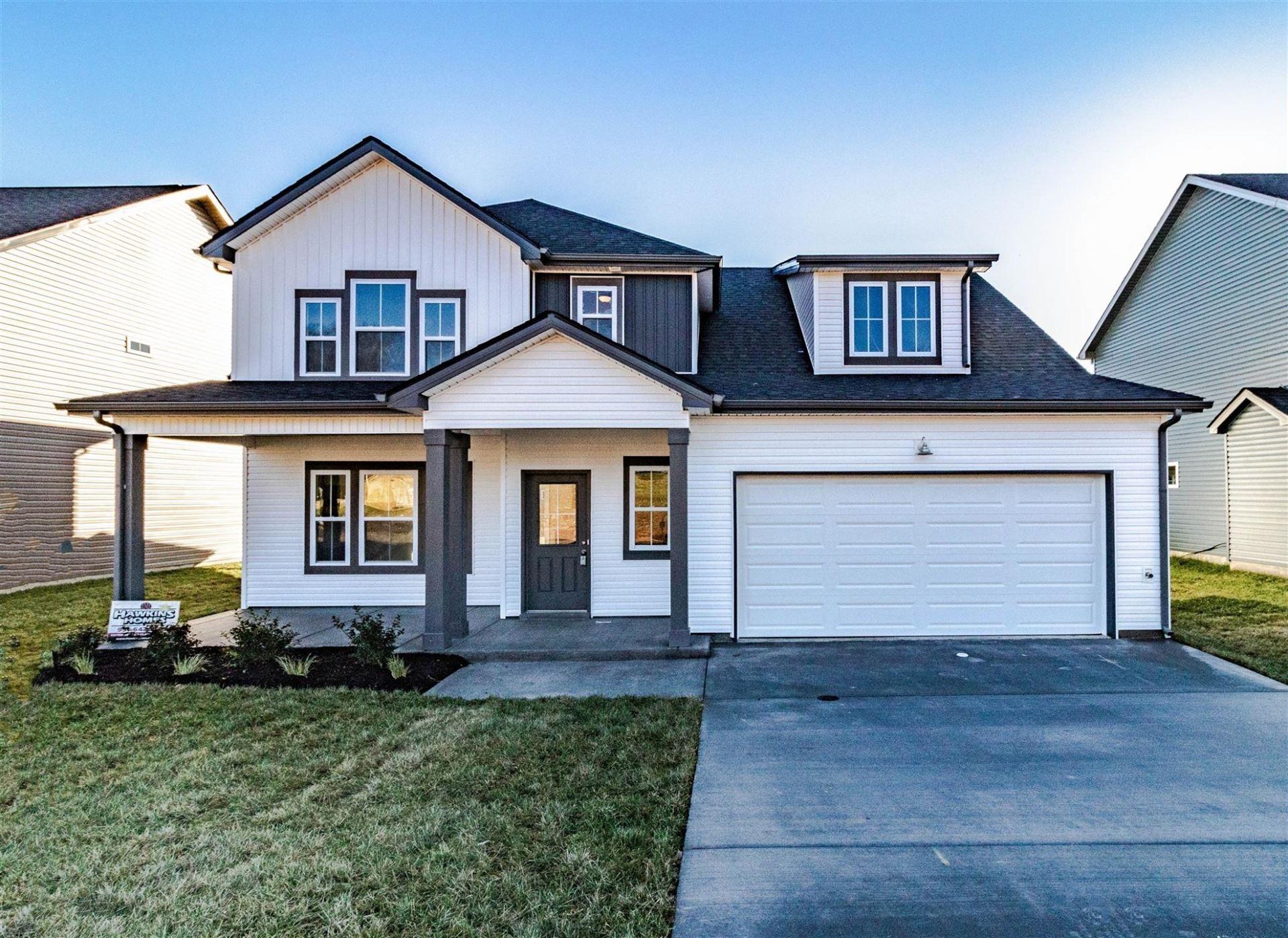181 Chalet Hills, Clarksville, TN 37040 - MLS#: 2229794