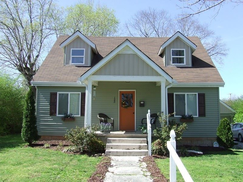 123 Mount View Ave, McMinnville, TN 37110 - MLS#: 2239794