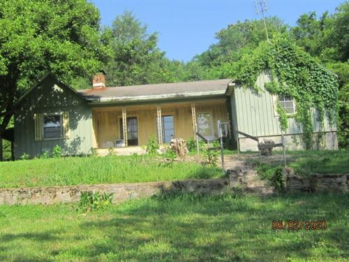 Photo of 1693 Ball hollow rd, NE #0, Pulaski, TN 38478 (MLS # 2156796)