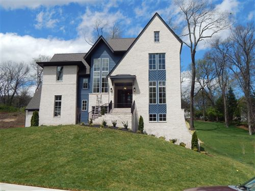 Photo of 1578 Eastwood Dr - Lot 102, Brentwood, TN 37027 (MLS # 2206796)