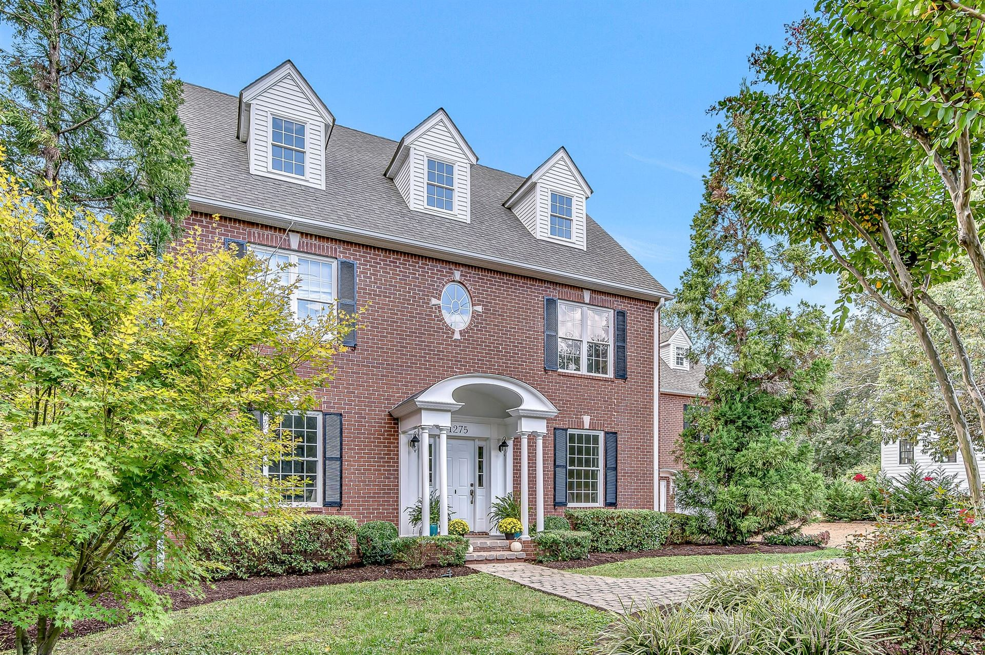 Photo of 1275 Old Hickory Blvd, Brentwood, TN 37027 (MLS # 2188796)