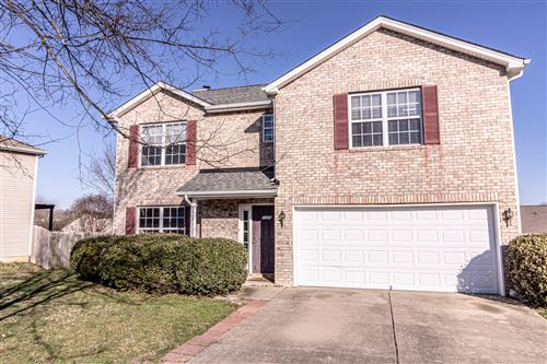 Photo of 1025 Lowrey Pl, Spring Hill, TN 37174 (MLS # 2116797)