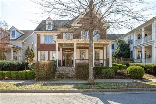 Photo of 117 Addison Ave, Franklin, TN 37064 (MLS # 2124797)