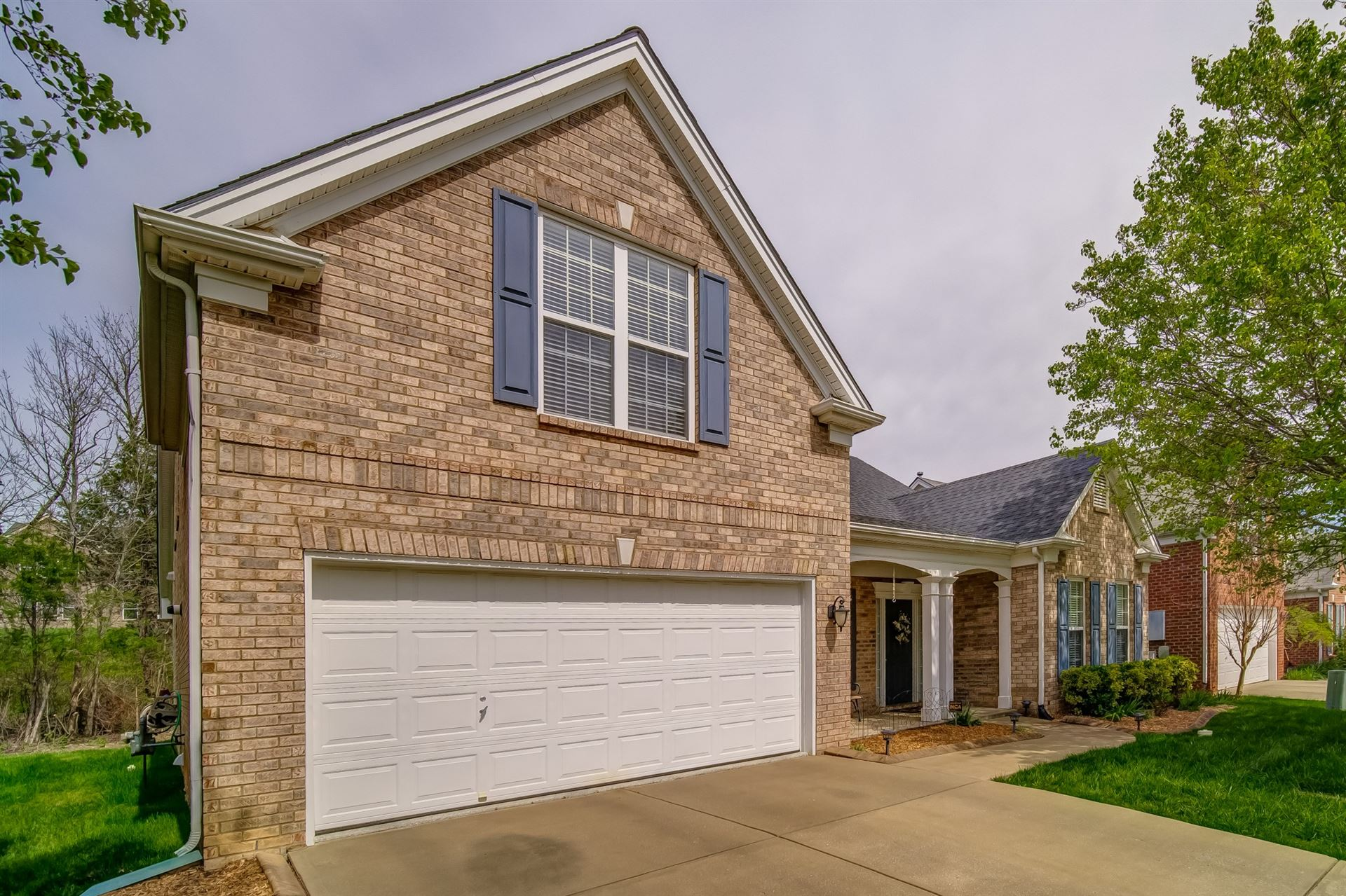 Photo of 9790 Jupiter Forest Dr, Brentwood, TN 37027 (MLS # 2137797)