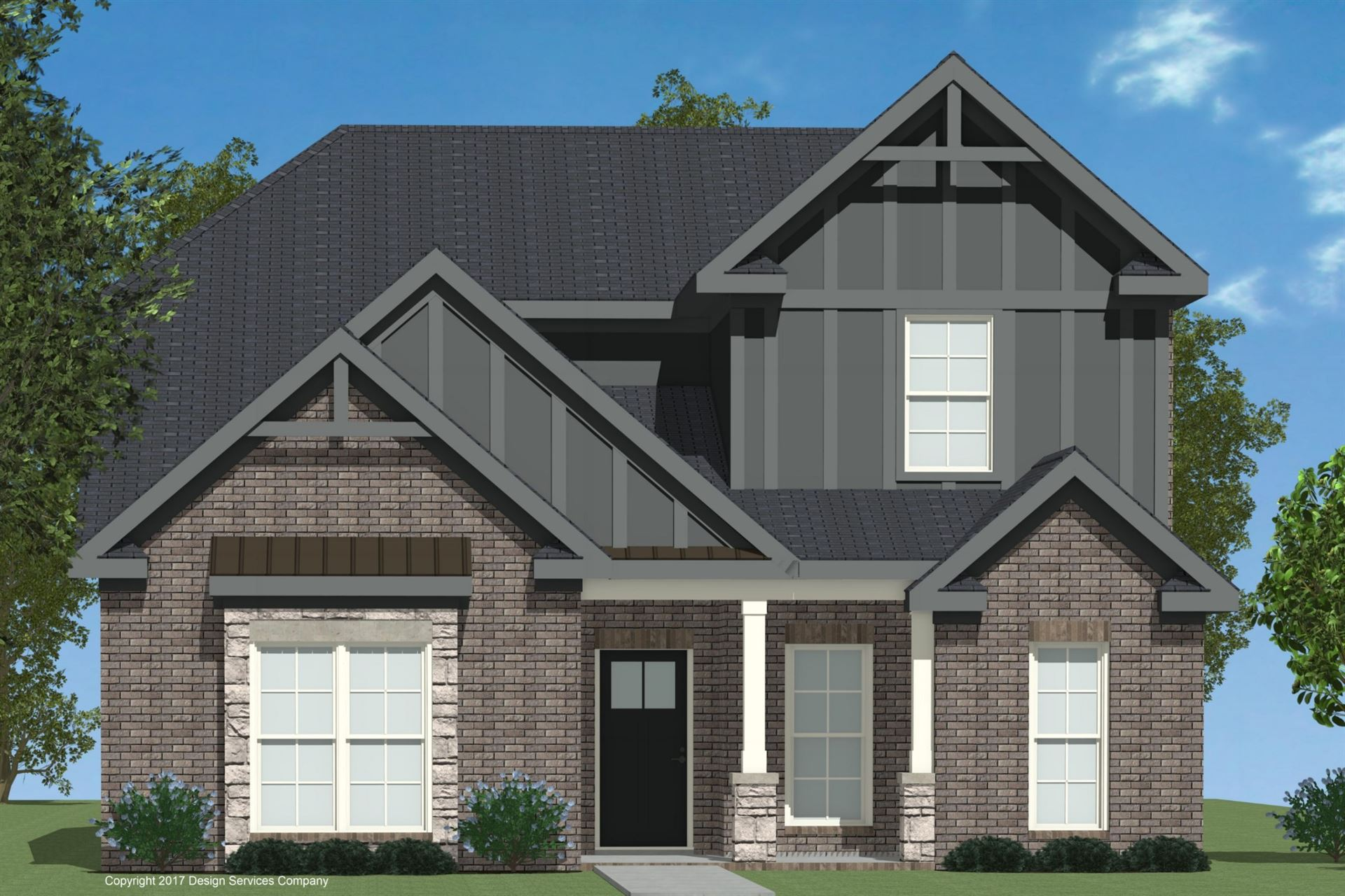 Photo of 6409 Armstrong Dr, Hermitage, TN 37076 (MLS # 2229797)