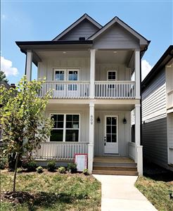 Photo of 609B 49Th Ave N, Nashville, TN 37209 (MLS # 2071798)