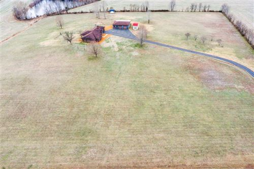 Photo of 800 Elkhorn Nobles Rd, Paris, TN 38242 (MLS # 2116798)