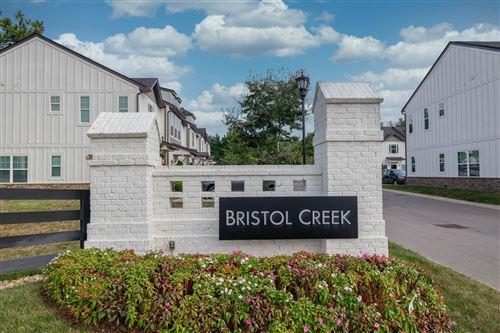 Photo of 637 Bristol Creek Dr #637, Nashville, TN 37221 (MLS # 2188798)