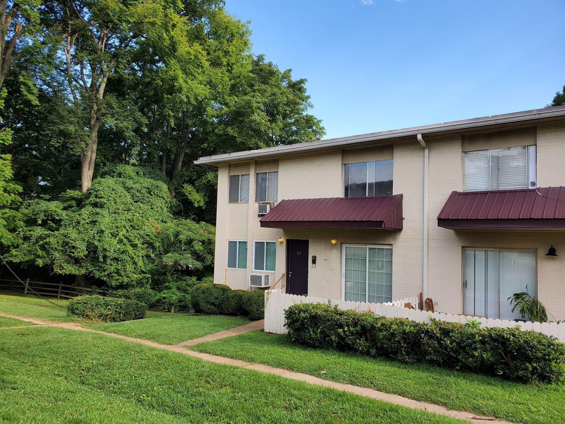 550 Harding Pl #A113, Nashville, TN 37211 - MLS#: 2223798