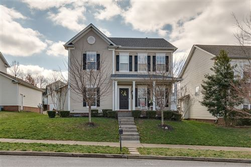 Photo of 1115 Hudson Ln, Franklin, TN 37067 (MLS # 2125799)