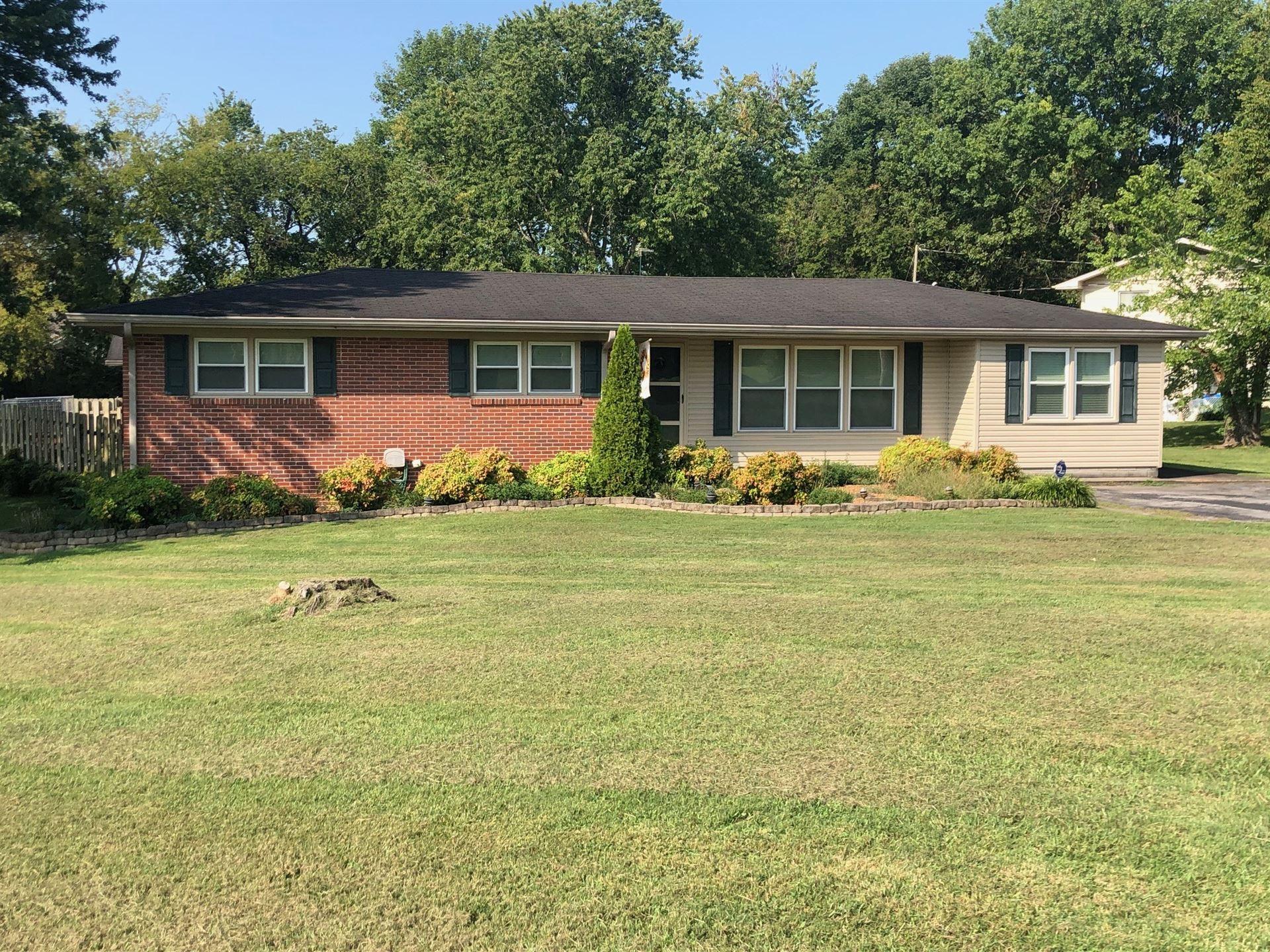 111 Horseshoe Dr, Shelbyville, TN 37160 - MLS#: 2191799