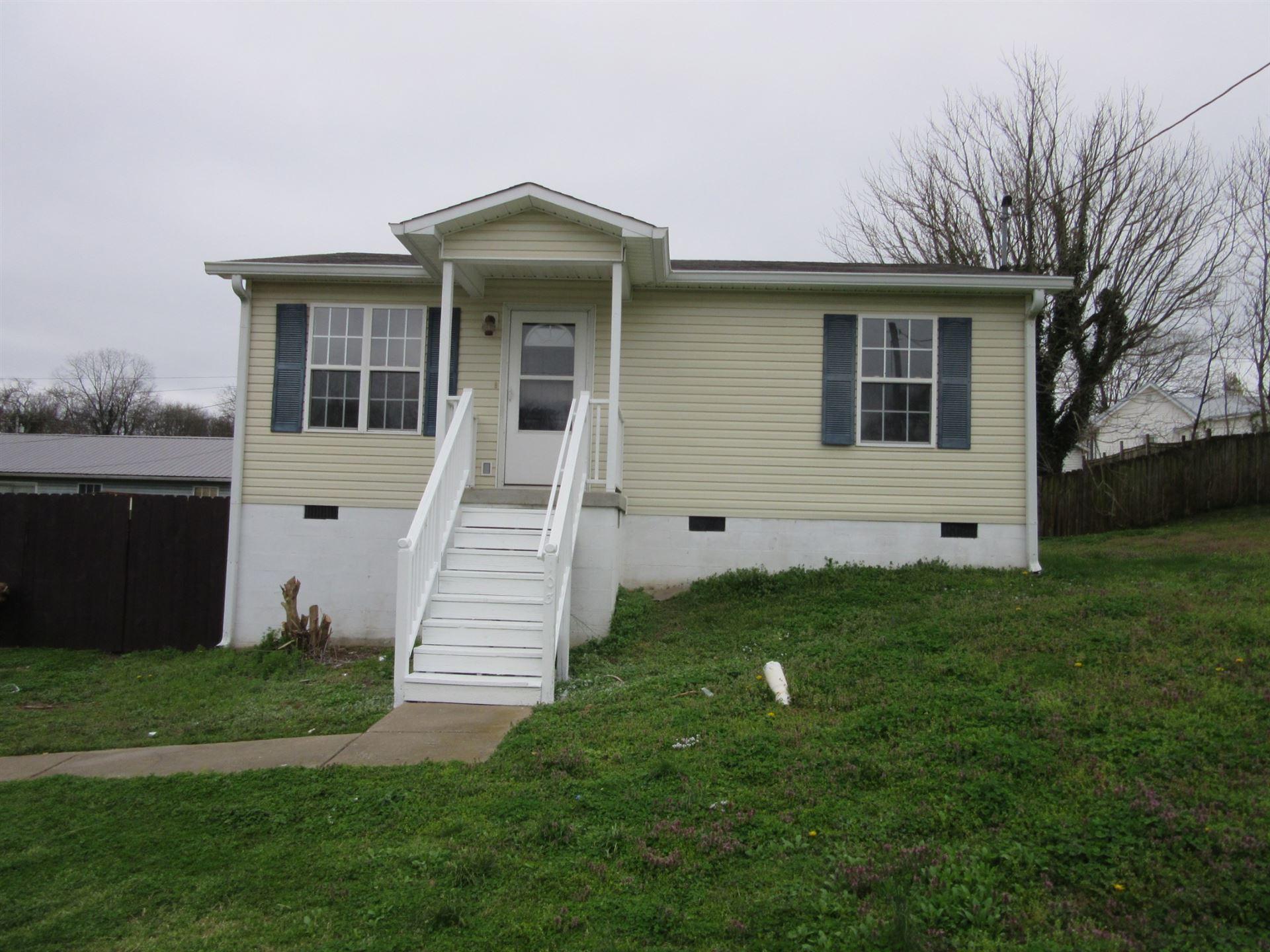 103 McClain Cir, Mount Pleasant, TN 38474 - MLS#: 2251799