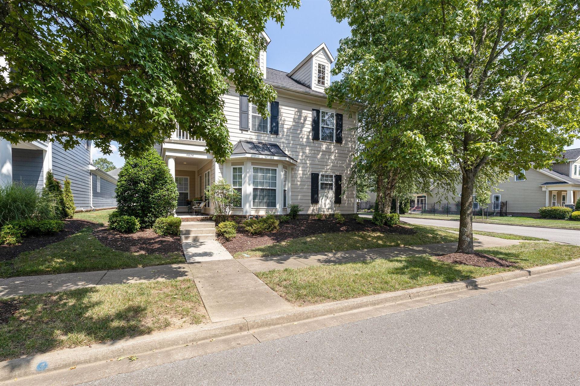 Photo of 4034 St Andrews Ln, Spring Hill, TN 37174 (MLS # 2276799)