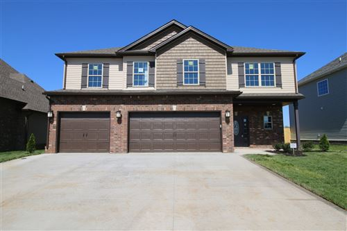 Photo of 472 Summerfield, Clarksville, TN 37040 (MLS # 2116800)