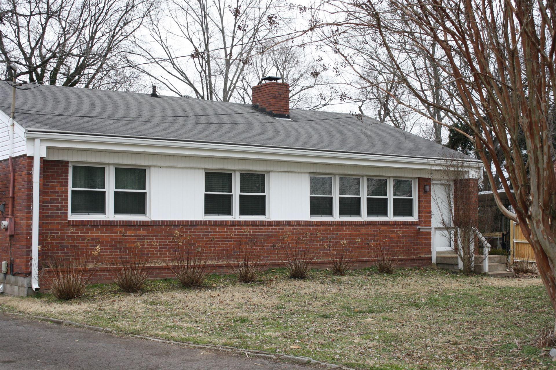 110 Donelsonwood Dr, Nashville, TN 37214 - MLS#: 2222800