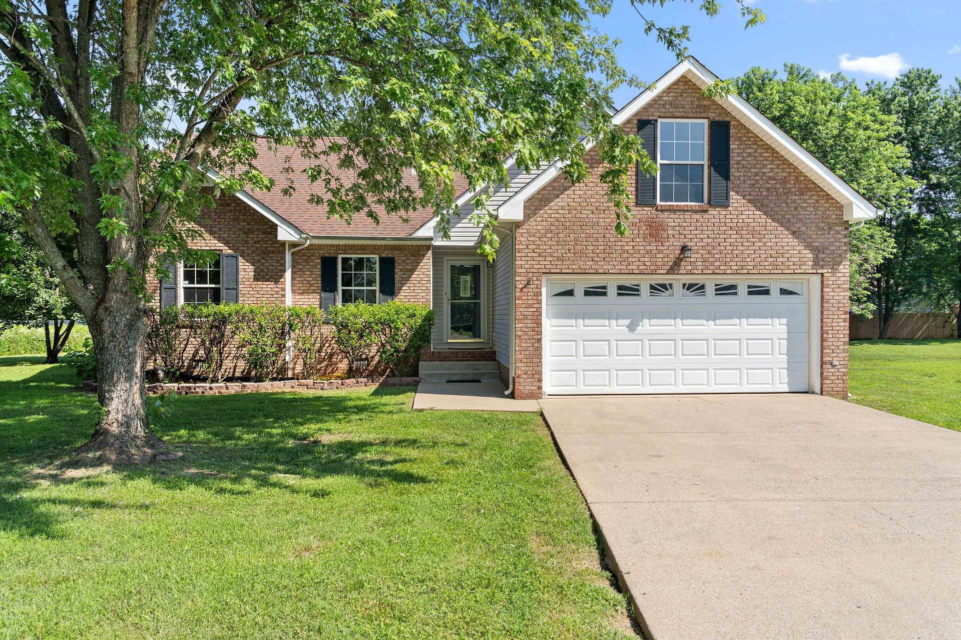 1177 Anthony Ct, Clarksville, TN 37040 - MLS#: 2258800