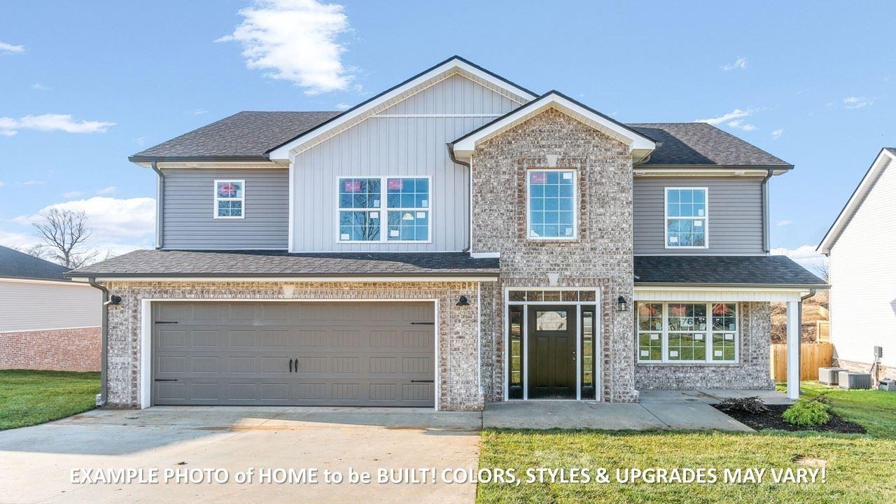 138 Dunbar, Clarksville, TN 37043 - MLS#: 2259800