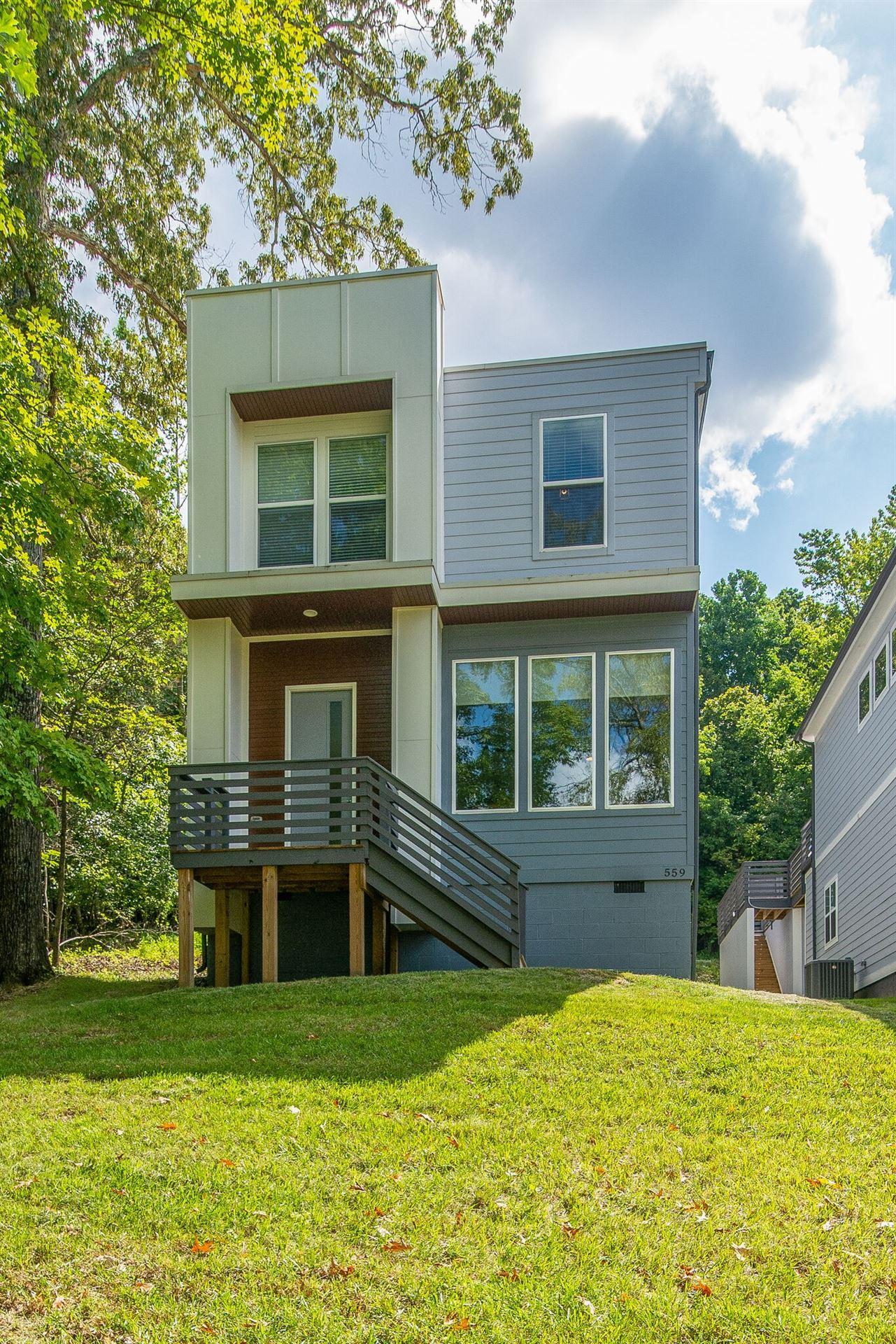 559 Tulip Grove Rd, Hermitage, TN 37076 - MLS#: 2282800
