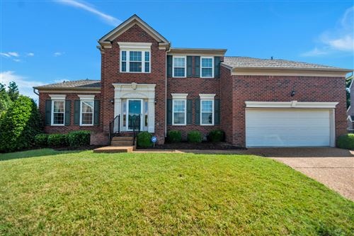 Photo of 1309 Glengoyne Pl, Nashville, TN 37220 (MLS # 2168801)
