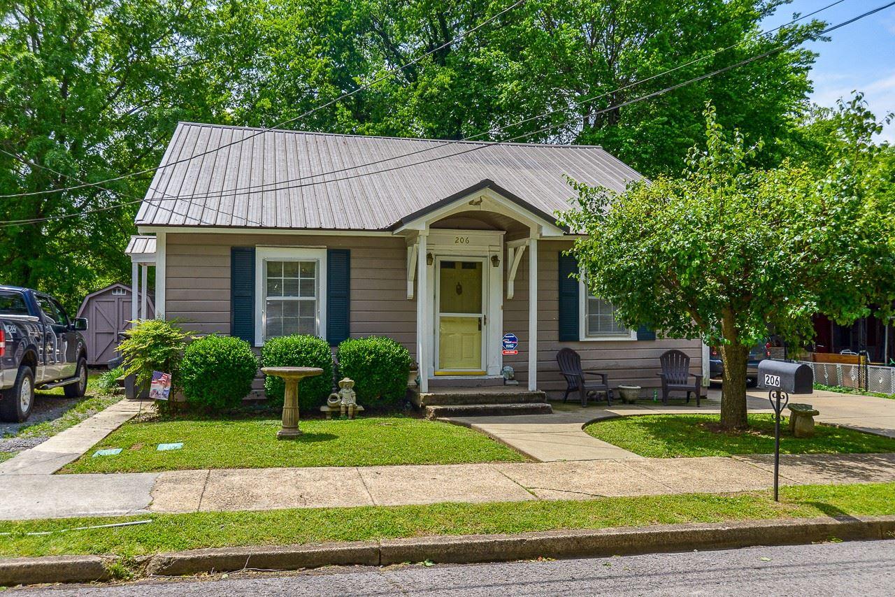 206 Jefferson St, Fayetteville, TN 37334 - MLS#: 2146802