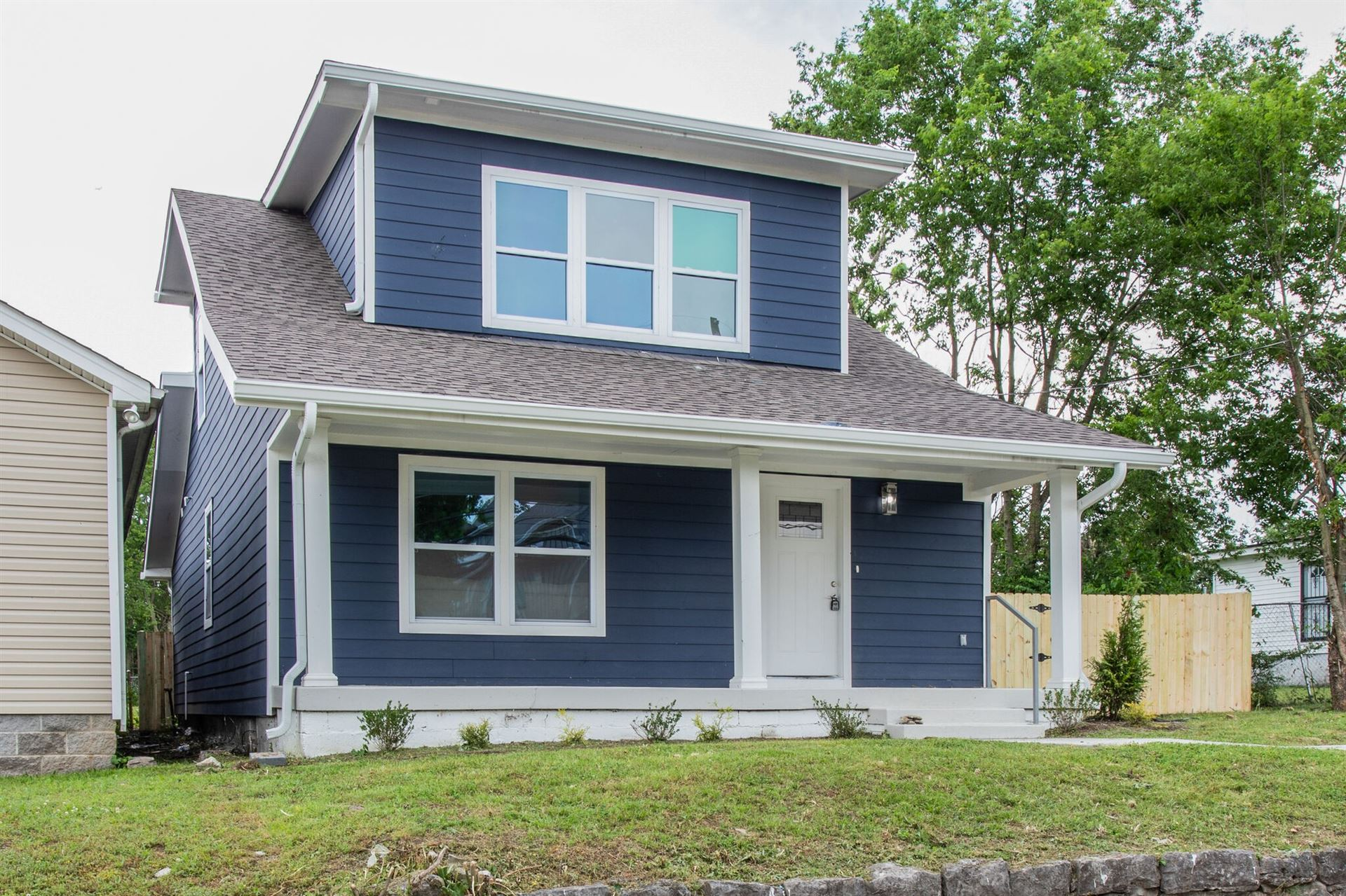 Photo of 1510 14th Ave, N, Nashville, TN 37208 (MLS # 2156802)