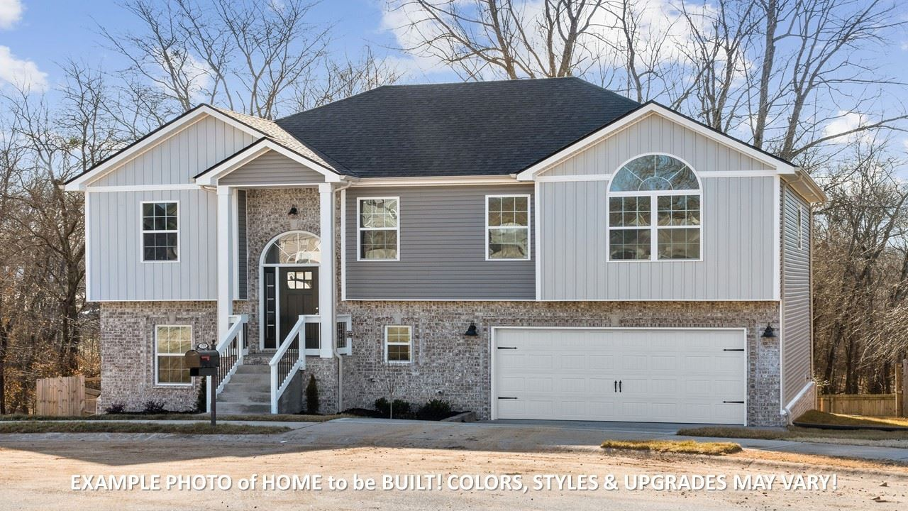 144 Dunbar, Clarksville, TN 37043 - MLS#: 2259802