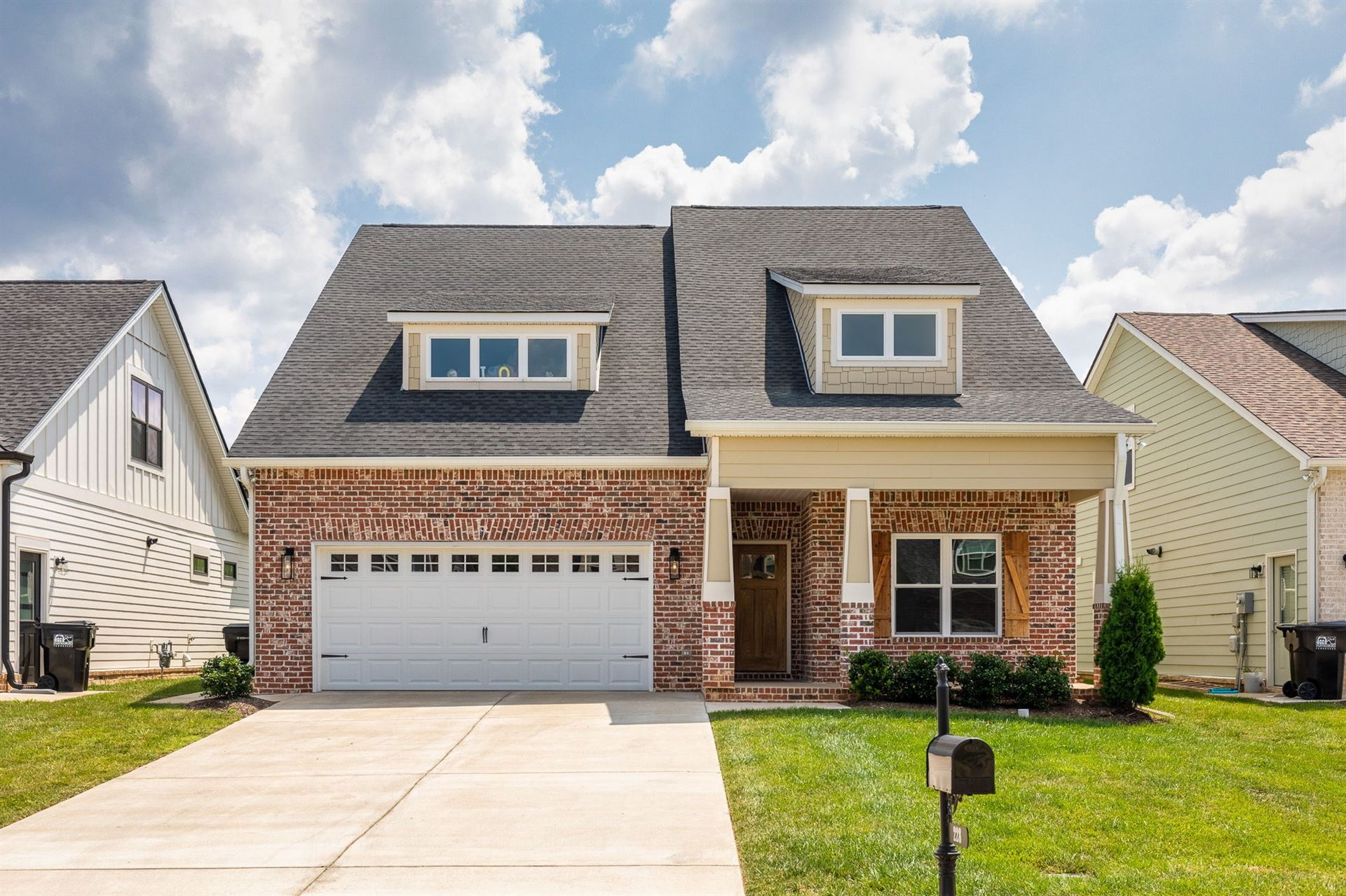 228 Rockcastle Dr, Murfreesboro, TN 37128 - MLS#: 2275802