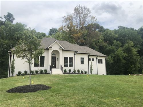 Photo of 1589 Eastwood Dr, Lot 125, Brentwood, TN 37027 (MLS # 2291803)