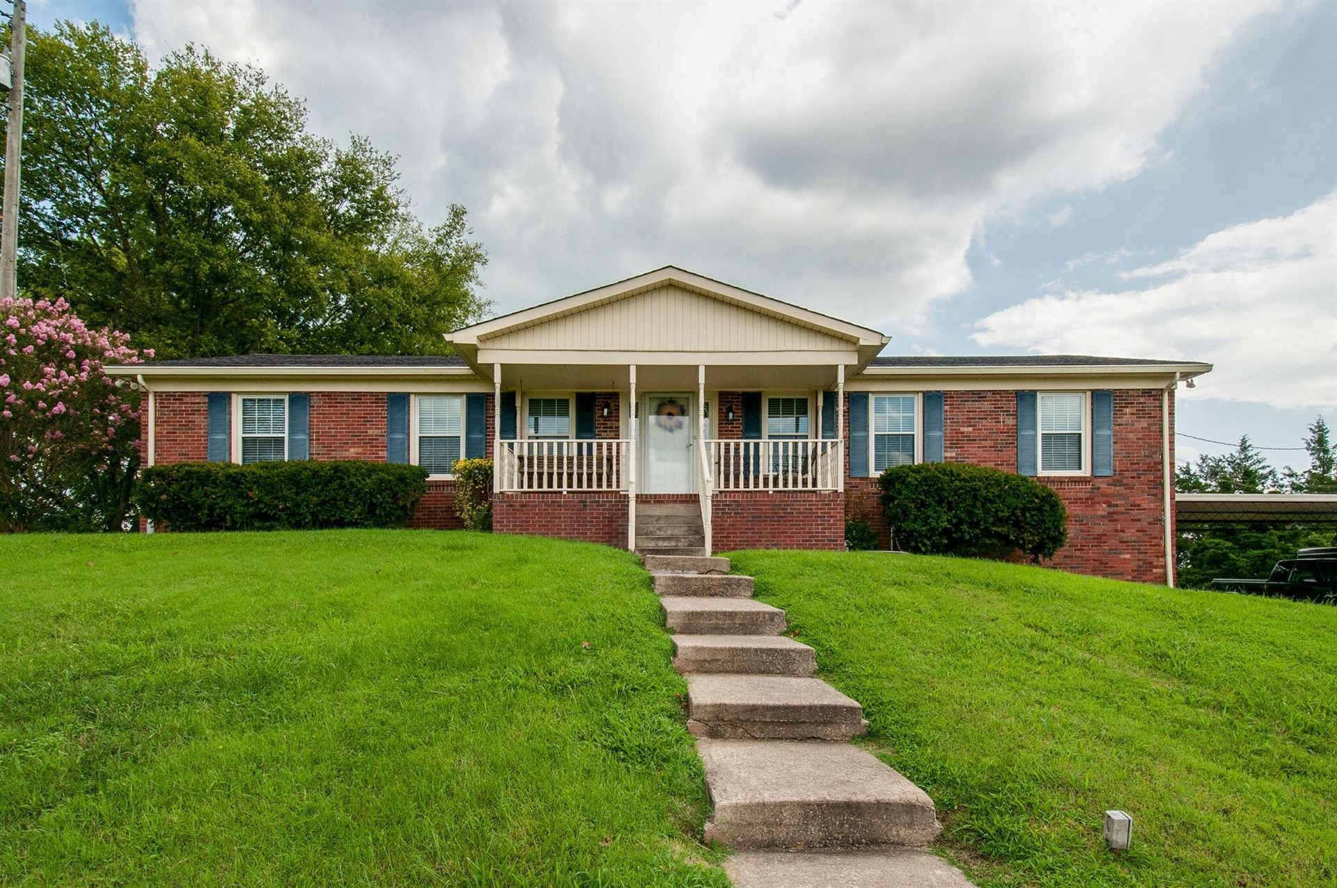 603 Katy Hill Dr, Goodlettsville, TN 37072 - MLS#: 2220803