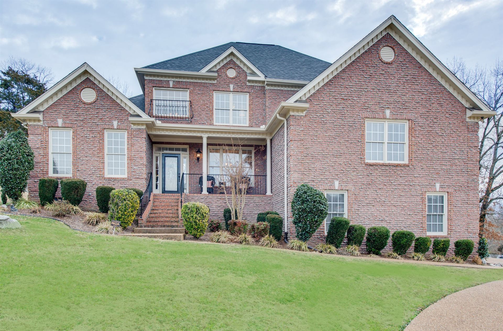 Photo of 950 Pinkerton Ct, Brentwood, TN 37027 (MLS # 2221803)